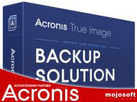Acronis True Image 3PC lub MAC