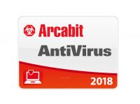 Arcabit Antivirus 1PC / 1Rok