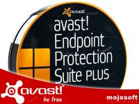Avast Endpoint Protection Suite Plus 5PC /1 Rok