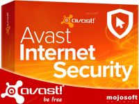 avast! Internet Security 3PC/2Lata