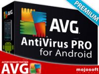 AVG Antivirus PRO Mobilation for Android