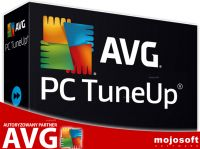 AVG PC TuneUp 3PC/2Lata