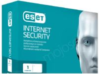 Eset Internet (Smart) Security 1PC/3Lata
