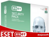 ESET Security Pack 3+3/1Rok