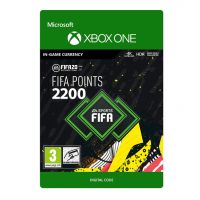 FIFA 21 Ultimate Team 2200 punktów (XBOX)