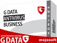 G Data AntiVirus Business 5PC / 1ROK