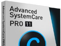 IObit Advanced SystemCare PRO 11