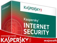 Kaspersky Internet Security multi-device 2PC/1Rok
