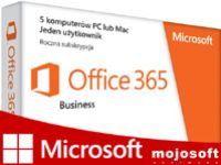 Office 365 Business 5PC
