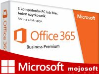 Office 365 Business Premium 5PC