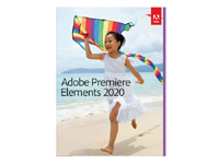 Kup Adobe Premiere Elements 2020