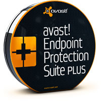 Kup Avast Endpoint Protection Suite Plus 5PC /1 Rok