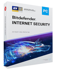 Kup Bitdefender Internet Security 1PC/2Lata