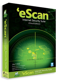 Kup eScan Internet Security 3PC / 1Rok