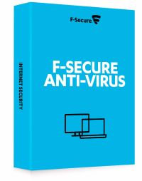 Kup F-Secure Anti-Virus 1PC/1rok