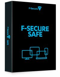 Kup F-Secure SAFE Internet Security 3PC/2lata