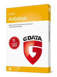 Kup G Data AntiVirus 1PC/2Lata