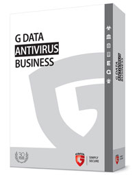 Kup G Data AntiVirus Business 5PC / 1ROK