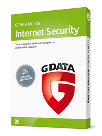 Kup G Data Internet Security for Android 3 Lata
