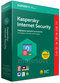 Kup Kaspersky Internet Security multi-device 1PC/1Rok