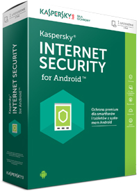 Kup Kaspersky Internet Security for Android PREMIUM