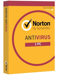Kup Norton Antivirus Basic 1PC / 1Rok