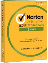 Kup Norton Security Standard 1PC / 1Rok promocja