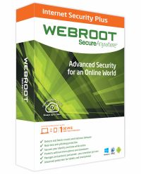 Kup Webroot SecureAnywhere Internet Security Plus 3PC/1Rok