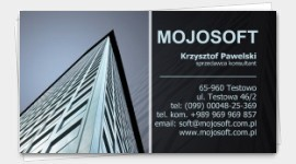 sample business cards Real Estate