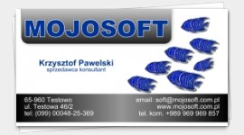 templates business cards animals