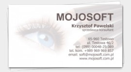 business cards avon