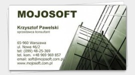 business card Constructione