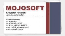 business card Miscellaneous