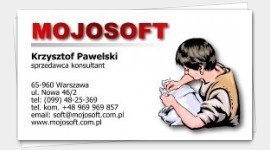 sample business cards Baby Sitting