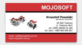 business cards Home Improvement