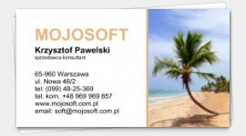 example business cards Fitness