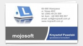 templates business cards transportation