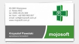 example business cards Medical