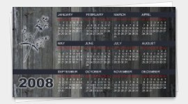 business cards calendars 2019