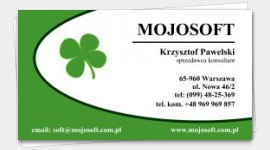 templates business cards Florist