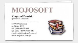sample business cards Bookkeeping