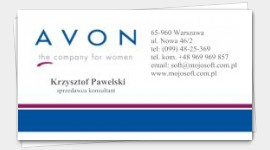 templates business cards beauty