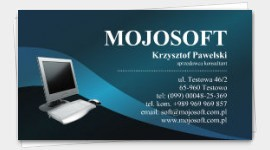 Business cards templates computers computer repairer computer httptemplates max reheart Images